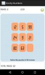 Knotty Numbers screenshot 2/6