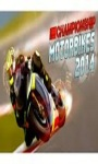 Championship motorbike 2014 screenshot 6/6