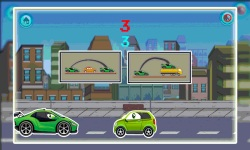 Jumpy Car addicting game screenshot 2/4