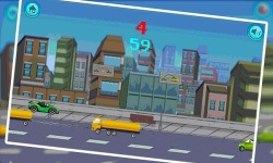 Jumpy Car addicting game screenshot 4/4