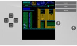 Robocop 3 - Games Arcade  screenshot 1/3