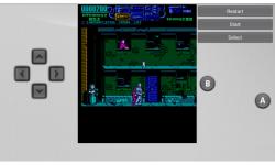 Robocop 3 - Games Arcade  screenshot 2/3