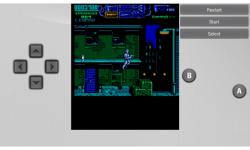 Robocop 3 - Games Arcade  screenshot 3/3