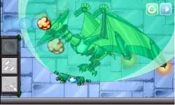 Combine Dino Robot Ptera Green screenshot 5/5