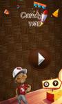 Candy war screenshot 1/4