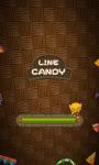 Candy war screenshot 2/4