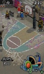 Street Basketball Challenge  screenshot 2/6