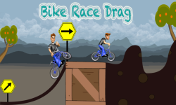 Bike Race Drag screenshot 3/3