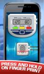 Blood Pressure Scanner Prank screenshot 4/5