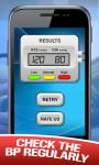 Blood Pressure Scanner Prank screenshot 5/5