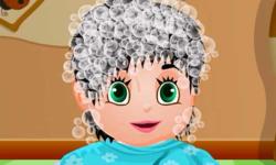 Baby Lisi Family Hairstyles screenshot 2/3