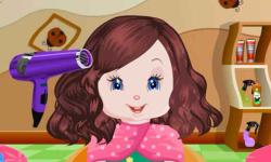 Baby Lisi Family Hairstyles screenshot 3/3