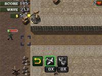 Wars of Glory screenshot 2/6