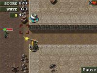 Wars of Glory screenshot 3/6