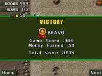 Wars of Glory screenshot 4/6