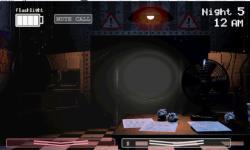 Five Nights at Freddys 2 master screenshot 4/6