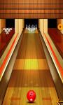 3D Bowlling Game screenshot 2/4