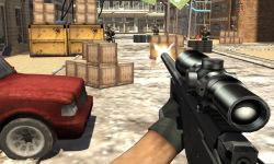 Battlefield Modern Commando screenshot 1/3