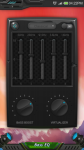 Equalizer and Bass Booster Pro indivisible screenshot 6/6