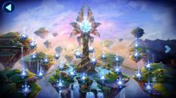 God of Light HD top screenshot 6/6