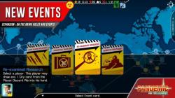 Pandemic The Board Game deep screenshot 1/6