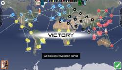 Pandemic The Board Game deep screenshot 3/6