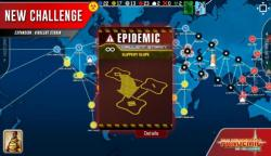 Pandemic The Board Game deep screenshot 5/6