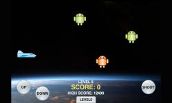 Droid Defender Free screenshot 3/3