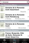 Corkscore Wine - US Edition screenshot 1/1