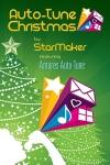 Auto-Tune Christmas by StarMaker screenshot 1/1