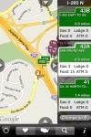 iAmerica Exit POI - Free screenshot 1/1