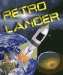 Retro Lander screenshot 1/1