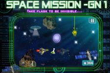 Space Mission GN-1 screenshot 3/5