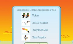 The Crazy Penguin screenshot 1/4