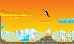The Crazy Penguin screenshot 3/4