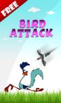 Bird on Attack screenshot 1/1