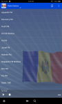 Moldova Radio Stations screenshot 1/3