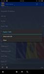 Moldova Radio Stations screenshot 2/3