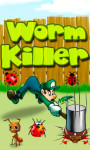 Worm Killer – Free screenshot 1/6