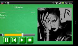 Namibian Streaming Radio News Sport Music screenshot 3/5