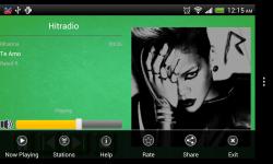 Namibian Streaming Radio News Sport Music screenshot 4/5