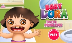 Cute Baby Dentist screenshot 1/3