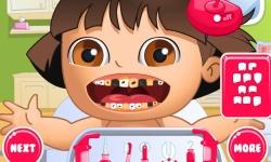 Cute Baby Dentist screenshot 2/3