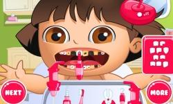 Cute Baby Dentist screenshot 3/3