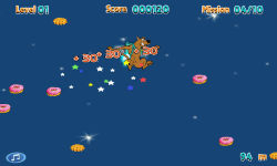 Scooby Doo Jet Pack Snack Attack screenshot 4/6