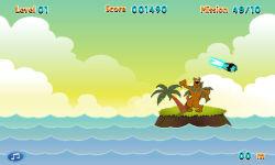 Scooby Doo Jet Pack Snack Attack screenshot 6/6