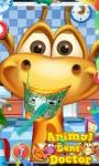 Animal Dent Doctor - Fun Game screenshot 2/5