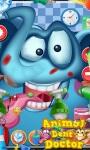 Animal Dent Doctor - Fun Game screenshot 4/5