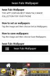 Iwan Fals Wallpaper screenshot 5/6