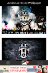 Juventus FC HD Wallpaper screenshot 2/4